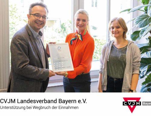 Freizeiten des CVJM Bayern